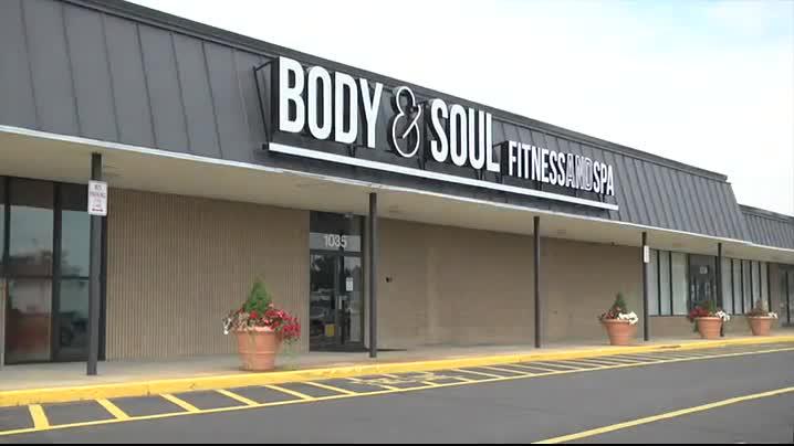 Home - Body & Soul