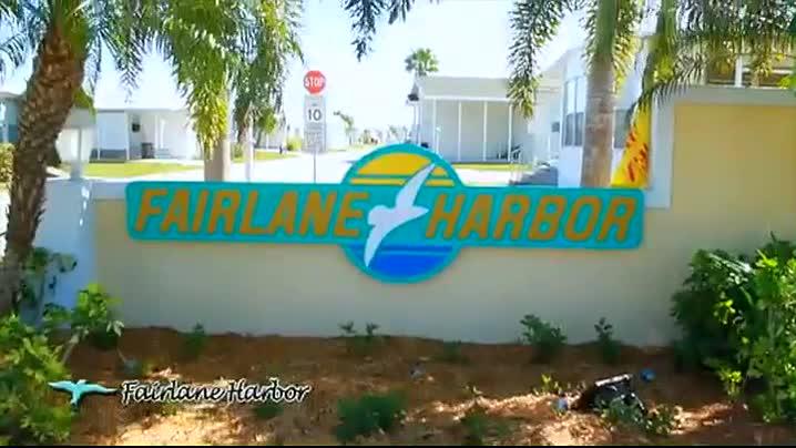 Listings At Fairlane Harbor Homes
