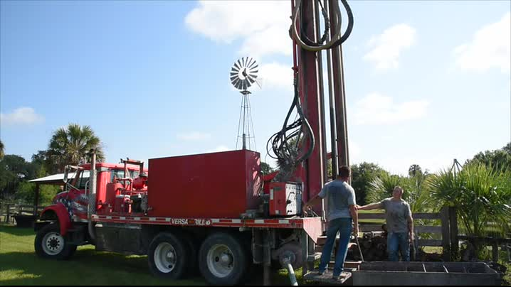Well Drilling and Water well in Okeechobee, FL - American