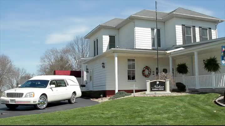 Niebur Funeral Home