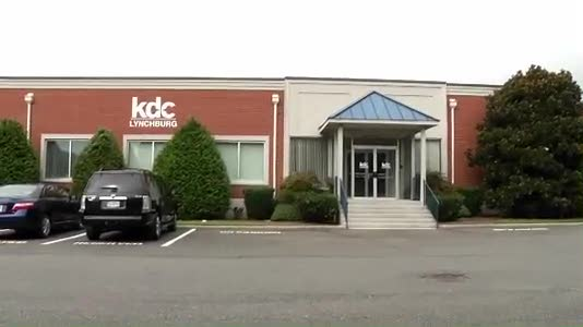 Kdc lynchburg