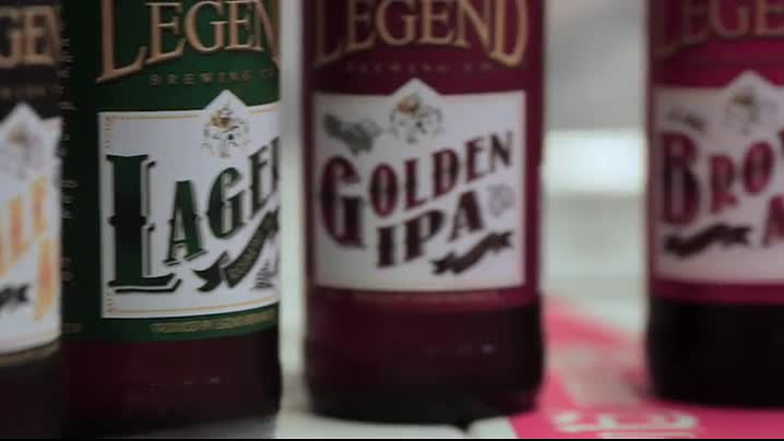 beer company in malaysia