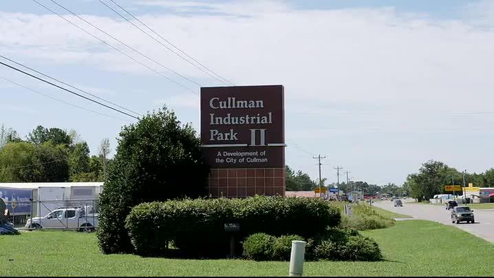 Cullman County Alabama Official Website