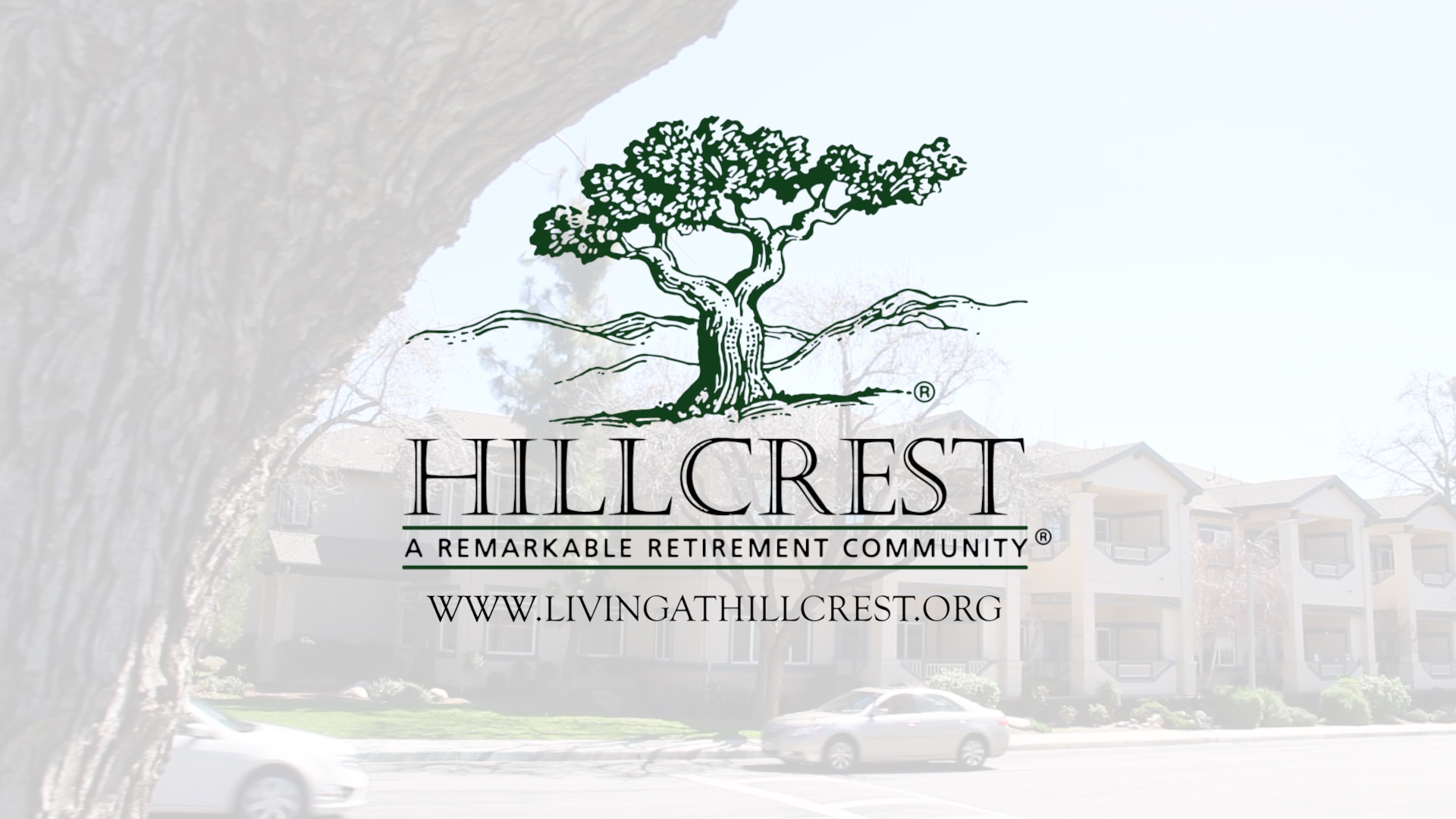 Hillcrest – A Remarkable Retirement Community