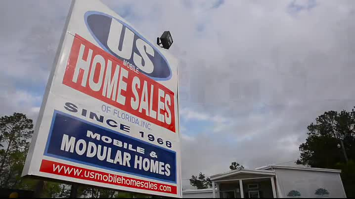 Mobile Homes in Marianna, FL | US Mobile Homes