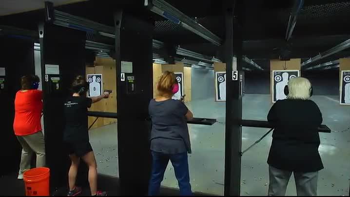 Big Woods Goods - Georgia's Premier Indoor Gun and Archery Range