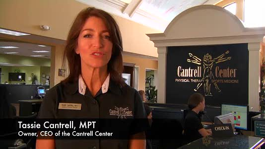 Cantrell Center For Physical Therapy Wellness In Warner Robins Ga
