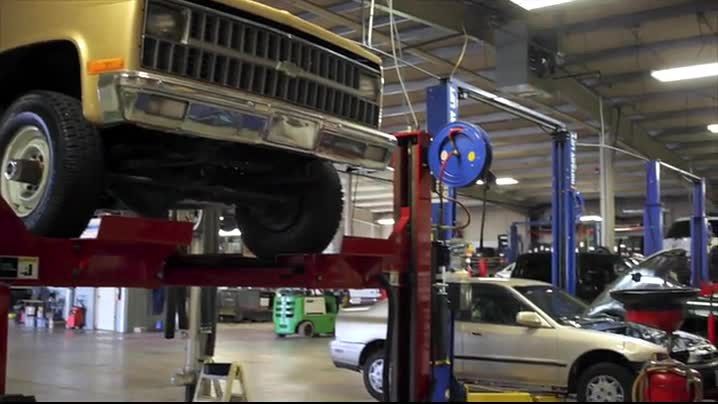 Auto Repair & Tow Truck in Angola, IN | Bill's Professional