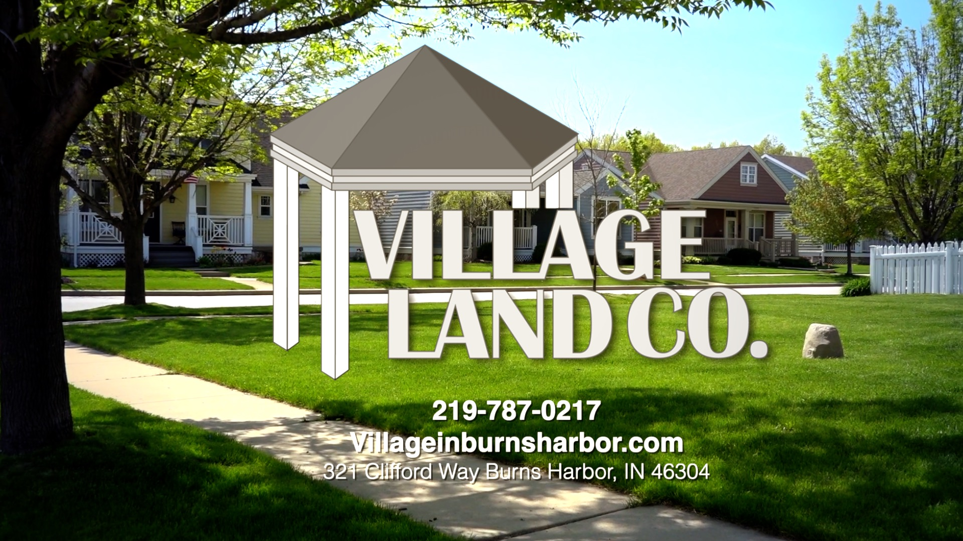 The Village In Burns Harbor Northwest Indiana New Homes