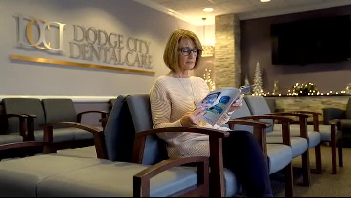 Dentist In Dodge City, KS | Dodge City Dental Care