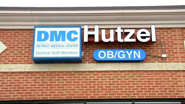 OBGYN in Detroit, Warren, Hamtramck, MI | Hutzel Women's