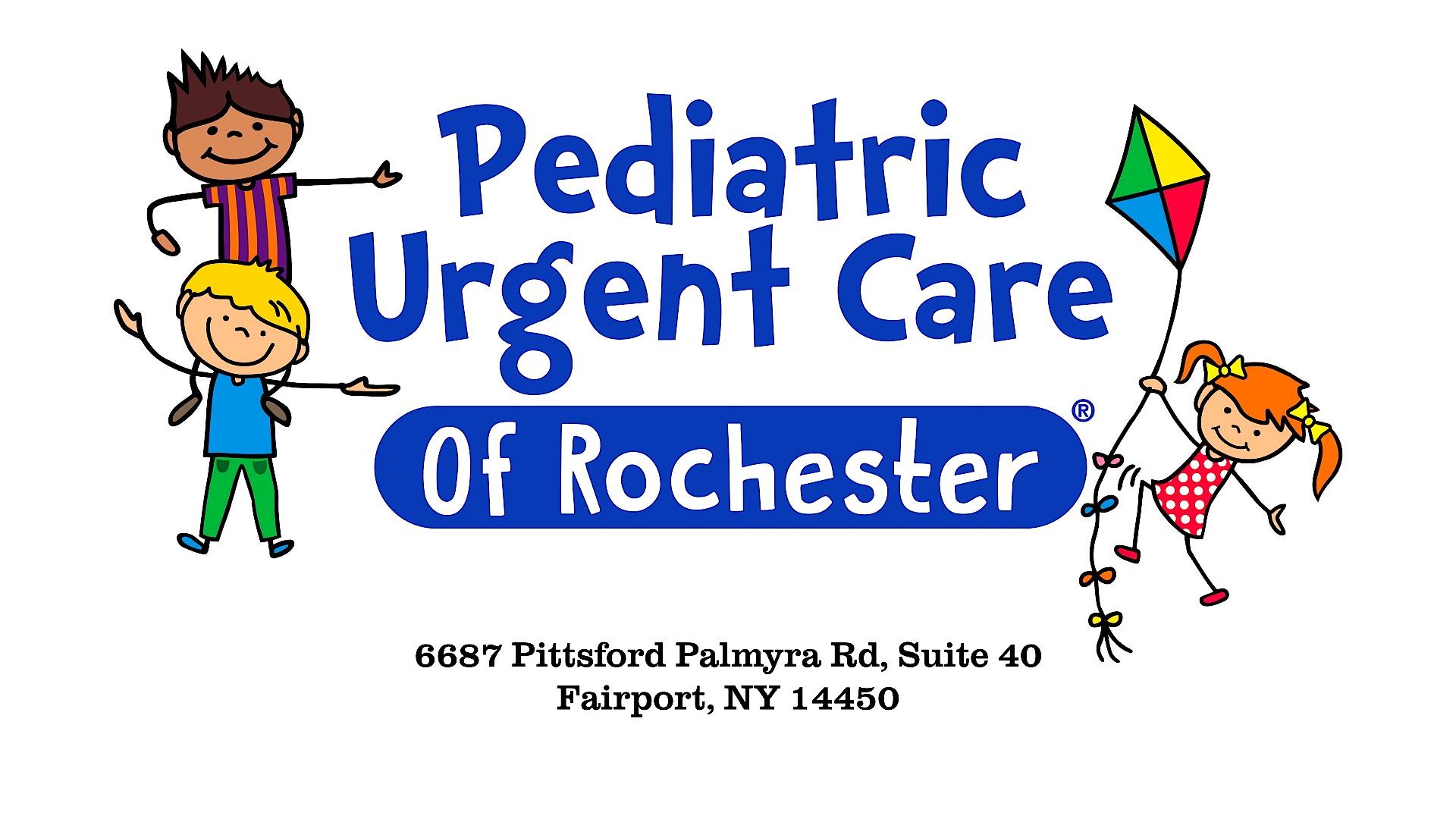 Pediatric Urgent Care of Rochester | Urgent Pediatric