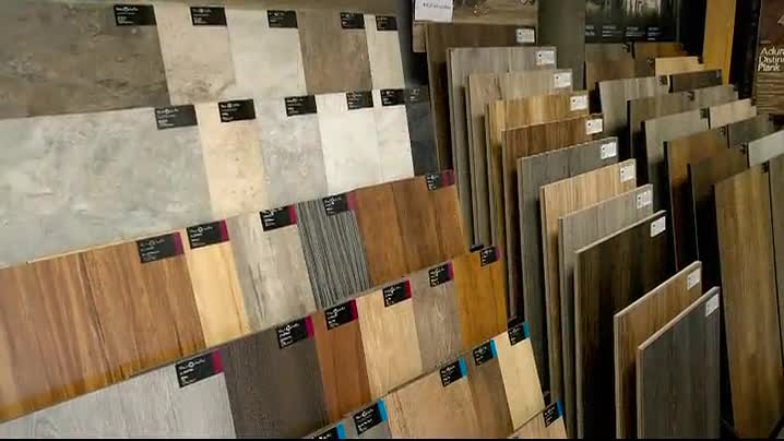 Carpeting Luxury Vinyl Laminate Wood Flooring Tile Store In