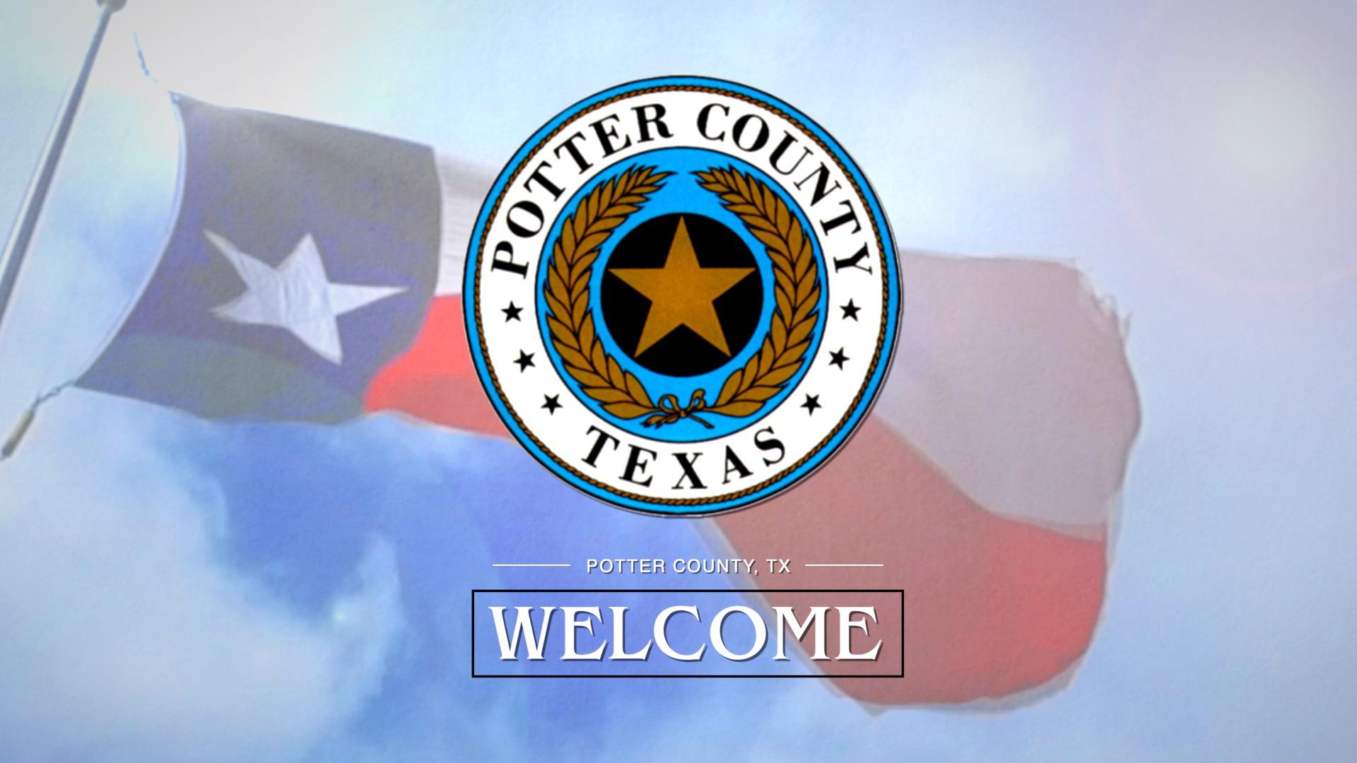 Potter County, Texas