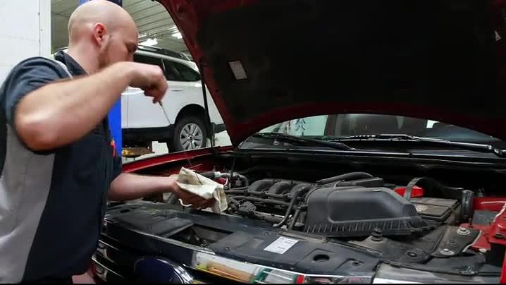 Used Cars Merrill Automotive Repair Rhinelander WI Wausau WI