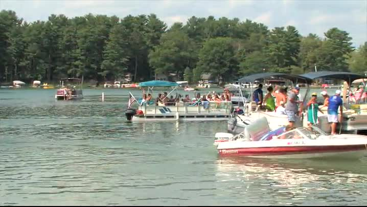 Lakeside Restaurant Event Venue Boat Cruises In Waupaca Wi
